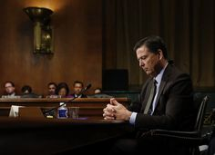 Comey sought more resources for Russia probe days before he was fired by President Trump, officials say