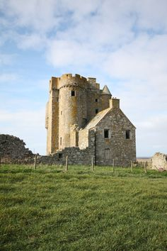 Inchdrewer Castle · Aberdeenshire · Scotland by Stussy Explores