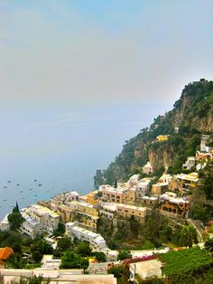South of Naples lies a coastline of unbelievably magical beauty. Places Around The World, Travel Around The World, Around The Worlds, Beautiful World, Beautiful Places, Cultures Du Monde, Living In Italy, Italy Spain, European Vacation