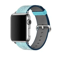 Waloo™ Woven Nylon Replacement Band for Apple Watch