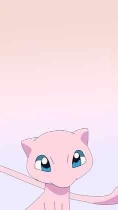 Fondo de pantalla | Mew | Pokémon