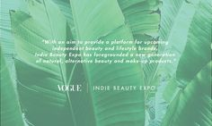 French Vogue covered some of their indie favorites of a handful of amazing brands who participated at IBE LA 2016! Check them out here.