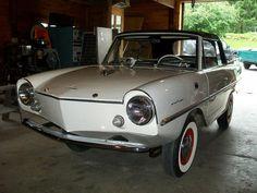 1967 Amphicar 770  For more information regarding 3rd party inspection services, please visit www.inspectmyride.com