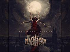 Blackthorn - The Spectral Evildence