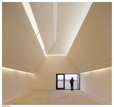 Gallery - Espacio Salto Del Roldan / Sixto Marin Gavin - 4