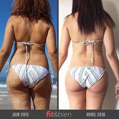 Post MOTIVATION! Un peu de motivation fait du bien avant d'entamer une nouvelle semaine!  Ca me permet de me rappeler d'où je viens Où j'en suis et où je veux aller!!!!! Je mets les bouchées double!  On lâche rien!  #tbc #topbodychallenge #soniatlev #ilovemypopotin #regime #determination #motivation #bootybuilding #bodyfitness #weightloss #squats  #fit #fitmom #fitspo #sport #fitness #beforeandafter #fitnessaddict #fitnessmotivation #abs #eatclean #nopainnogain #workout #workhard #body…
