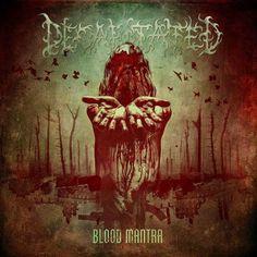 THRASHDEATHGERA: Decapitated - Blood Mantra (2014) | Death Metal, G...