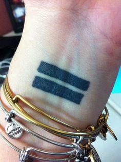 gender equality symbol tattoo wwwpixsharkcom images