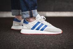 La collection Adidas Iniki Runner (avril 2017)