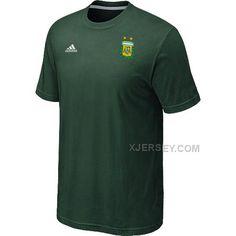 http://www.xjersey.com/adidas-national-team-argentina-men-tshirt-dgreen.html Only$27.00 ADIDAS NATIONAL TEAM ARGENTINA MEN T-SHIRT D.GREEN Free Shipping!