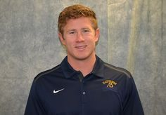 Bolles School's Payton Brooks is the new head swimming coach at Alderson Broaddus.