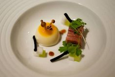 Image result for the fat duck food