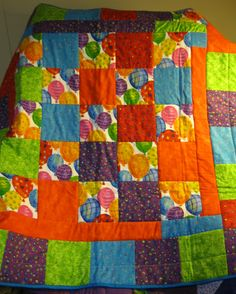 projects - The Grace Quilters