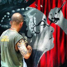 @rocblackblock #rocblackblock teatre arnau #barnart#stree2lab #dsb_graff #urbangraffitisbcn #rsa_graffiti#tv_streetart #splendid_urban#urbanromantix  #ig_barcelona #catalunyalliure #arteenlascalles #arteurbano #arteurbanobarcelona##dopeshotbro #vimural #arteenlascalles #artalcarrer  #tv_streetlife by fans_del_arte_urbano