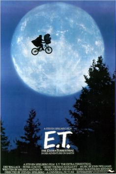 who doesn't love E.T.