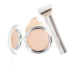 IT Cosmetics Celebration Foundation Illumination with Brush — Compare to the original celebration foundation