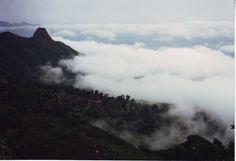 Ngulu mountain, Kifulio
