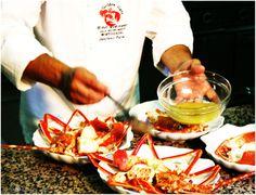 PRIVATE KITCHEN, una giornata in Sardegna con lo Chef del ristorante Golden Gate Gianfranco Pulina e la Cantina Mesa di Sant'Anna Arresi !