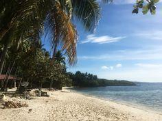 Dalaguete Beach Park or Casay Beach is highly recommended by the locals of Argao and Dalaguete Camotes Island Cebu, Bantayan Island Cebu, Tropical Beach Resorts, Luxury Beach Resorts, Beautiful Islands, Beautiful Beaches, Paradise Beach Resort, Kalanggaman Island, Mactan Island