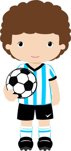 View all images at PNG folder Soccer Theme, Soccer Birthday, Sport Football, Football Players, Sports Clips, School Frame, Football Pictures, Soccer Ball, Cute Cartoon