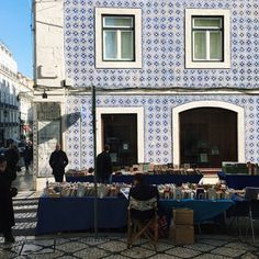 The Oldest Bookstore In The World: Bertrand Bookstore In Lisbon, Chiado. Opened by Peter Faure in 1732, to be a hub of Lisbon's art and intellectual scene. Over time, has become the cornerstone of the Bertrand bookstore chain. Nowadays, has more than 50 stores throughout Portugal.