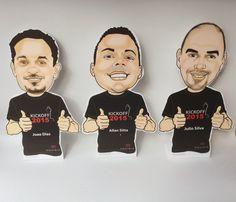 SouzaArte - Caricatura Vendas e Eventos: Digital caricature to put in Displayhttp://www.souzaarte.com/#!/cnfd