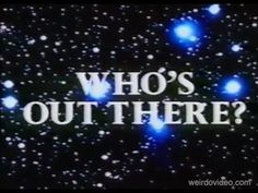 Who's Out There? - 1975