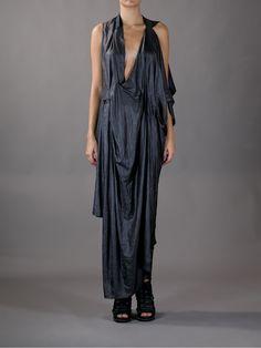 Barbara I Gongini 'Tec' Sleeveless Dress