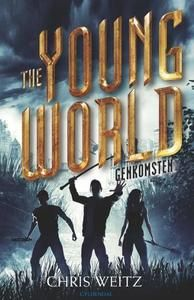 3 stars out of 10 for Genkomsten - The young world 3 by Chris Weitz  #boganmeldelse #bibliotek #books #bøger #reading #bookreview #bookstagram #books #bookish #booklove #bookeater #bogsnak #YA Read more reviews at http://www.bookeater.dk