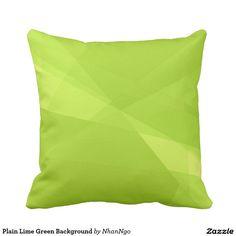 Plain Lime Green Background