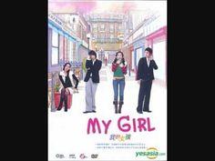 My Girl - OST - Alone (Female Ver.) - Kara (+playlist)
