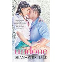 Undone by Shannon Richard