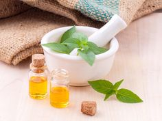 Essential oil :where the essential oil comes from?