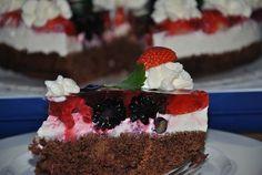 Beerenkuchen mit Mascarpone (Rezept mit Bild) von eve-chen | Chefkoch.de