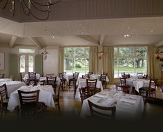 Ralph's on the Park, a fine dining restaurant located in Mid-City New Orleans across from City Park, offers globally-inspired local New Orleans cuisine with majestic views of the towering oaks. Fine Dining Menu, Bridal Luncheon, Dinner Menu, Rehearsal Dinners, Park City, New Orleans, Restaurant, House, Family Reunions