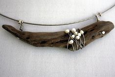 You are in the right place about Electroformed jewelry ideas Here we offer you the most beautiful pi Wire Wrapped Jewelry, Wire Jewelry, Jewelry Crafts, Jewelry Art, Jewelery, Jewelry Necklaces, Jewelry Design, Unique Jewelry, Jewelry Ideas