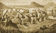 """El blog de """"Acebedo"""": Los héroes de nuestra historia en la guerra de Áfr..."""