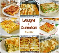 Here you can find a collection of Italian food to date to eat Ravioli, Gnocchi, Crepes, Lasagne Recipes, Romanian Food, Pizza, Antipasto, Soul Food, Italian Recipes