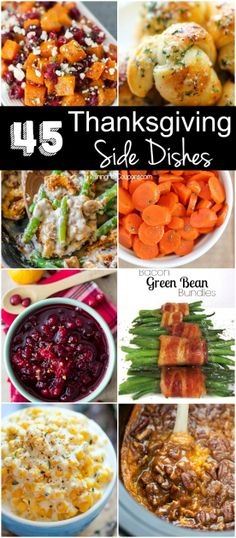 45 Thanksgiving Side Dishes Thanksgiving-Seiten The post 45 Thanksgiving-Beilagen & Party Ideas appeared first on Desserts . Thanksgiving Truthan, Southern Thanksgiving Recipes, Traditional Thanksgiving Recipes, Thanksgiving Appetizers, Thanksgiving Side Dishes, Thanksgiving Catering, Martha Stewart Thanksgiving, Fall Dishes, Thanksgiving Traditions