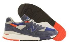 "New Balance - 997 Made in USA ""Heritage"""