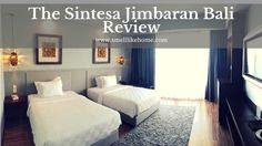Review hotel in Jimbaran: The Sintesa