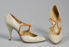 Cypris: Shoes, 1958 | The Metropolitan Museum of Art