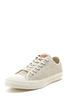 Converse Chuck Taylor Unisex Premium OX Sneaker Only sneakers I actually like