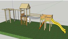 diy kids playground | DIY kids playground project | Jono Udrio tinklaraštis