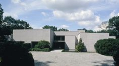 House in Ohain, Belgium by Marc Corbiau - Bureau d'Architecture