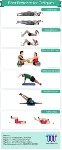 6 Best Floor Exercises For Abs | Floor Exercises, Exercises And Mat  Exercises