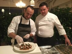 Paestum congresso chef (17) Chef Jackets