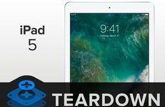 iFixit ya tiene su Teardown del iPad y sí, es un iPad Air algo mejorado - https://www.actualidadiphone.com/ifixit-ya-teardown-del-ipad-ipad-air/