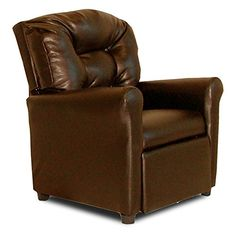 Dozydotes 4Button Kid Recliner  ** Want to know more, click on the image.Note:It is affiliate link to Amazon.
