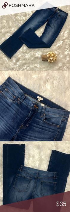 278cd985ad4a J. Crew | Stretch Jeans Size 29 Short J. Crew jeans in Size 29S